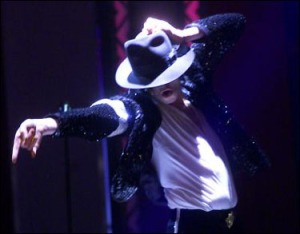 Michael Jackson - died last week.  Pop died a long time before.
