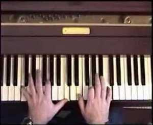 YouTube piano lessons: pause, rewind and abandon your teacher at will!
