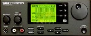 Yamaha TG300