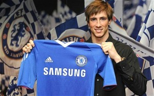 Torres: Boom or bust for Chelsea